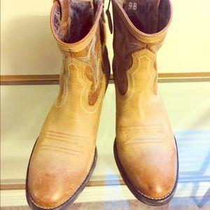 ARIAT Billie Cowboy Boots
